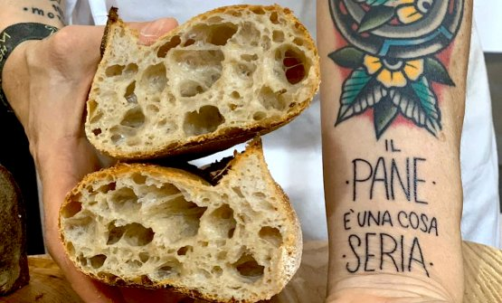 Pezz de pane, Pezzella superstar
