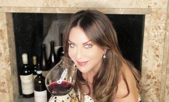 Cristiana Lauro è autrice de Il Metodo Easywine.