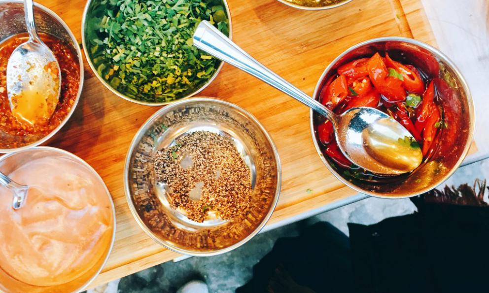 Hummus Lina