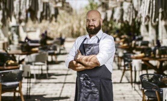 Al via il Delivery d'Autore di Identità Golose Milano: il menu di Domingo Schingaro