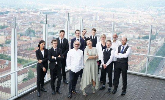 Piano35 a Torino riapre il 3 settembre con Marco Sacco