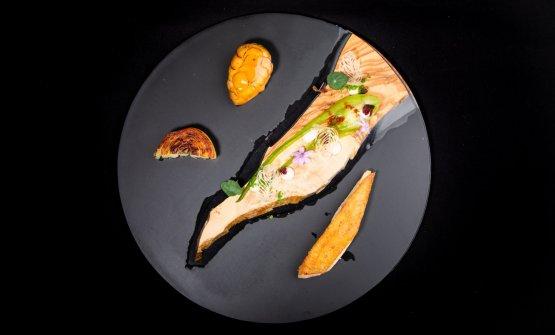 Meglio un uovo oggi o una gallina domani?Il piatto vincitore di Bergamo
