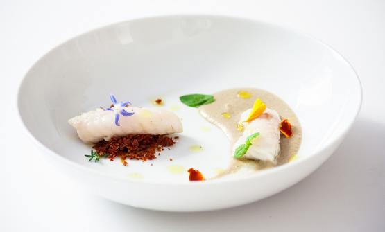 La ricetta di Cosimo Bunicelli: Buridda