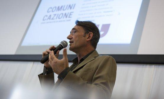 Piero Gabrieli(foto diThorsten Stobbe)