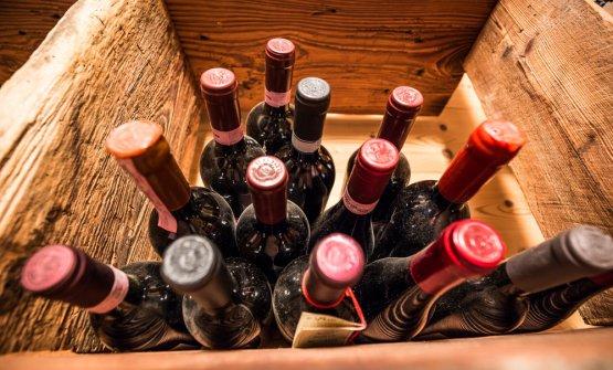I vini di Valtellina sono una delle eccellenze più apprezzate di questo ricchissimo territorio