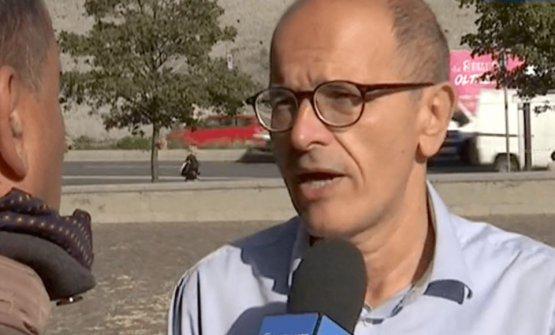 Franco Ravera, Presidente del Comitato