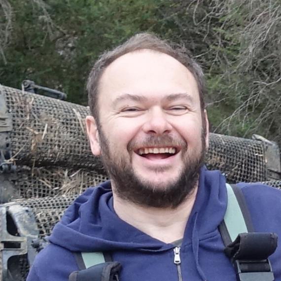 Olivier Reneau