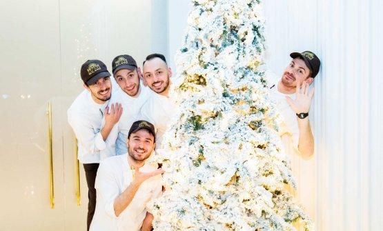 Brigata natalizia