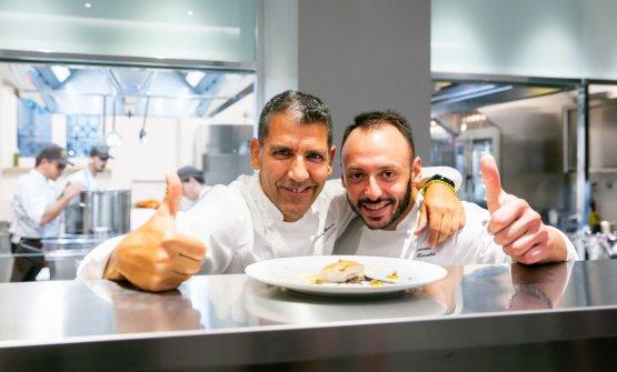 Roncero e Rinaldi
