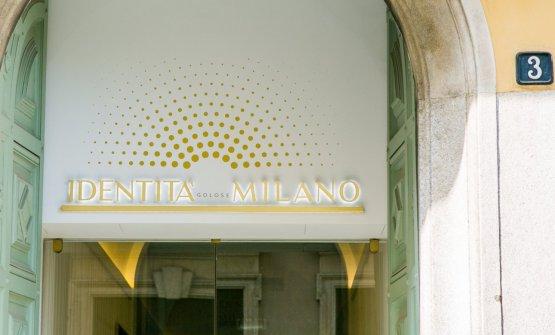 Le cene speciali di Identità Golose Milano: il calendario completo