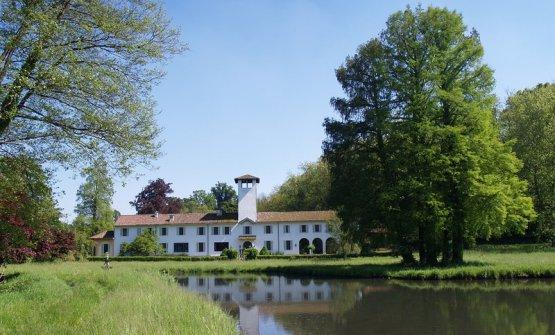 Ci sono anche le ciliegie nella bellissima riserva naturale di Gropello Cairoli (Pavia), dove sorge Riserva San Massimo, tra i migliori produttori di riso del nostro paese. E diventano l'occasione per chiamare a raccolta chef e appassionati gourmet