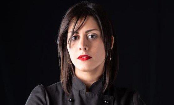Valentina Rizzo, custode salentina