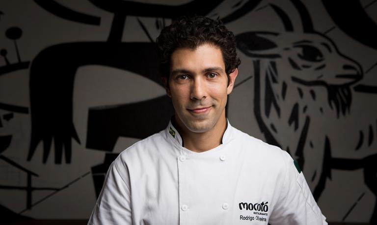 Il Mocotò, il suo ristorantea Vila Medeiros, qu