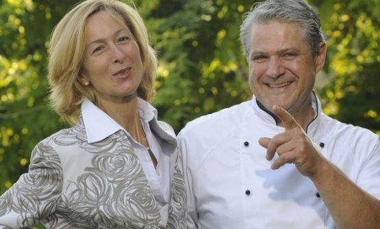 Michela Berto e Raffaele Ros: compagni nella vita