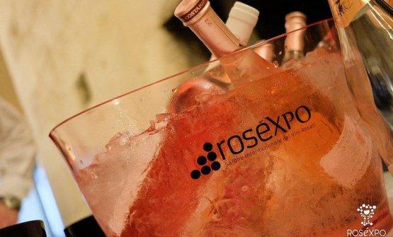 Quale futuro per i vini rosati? Se ne parlerà al