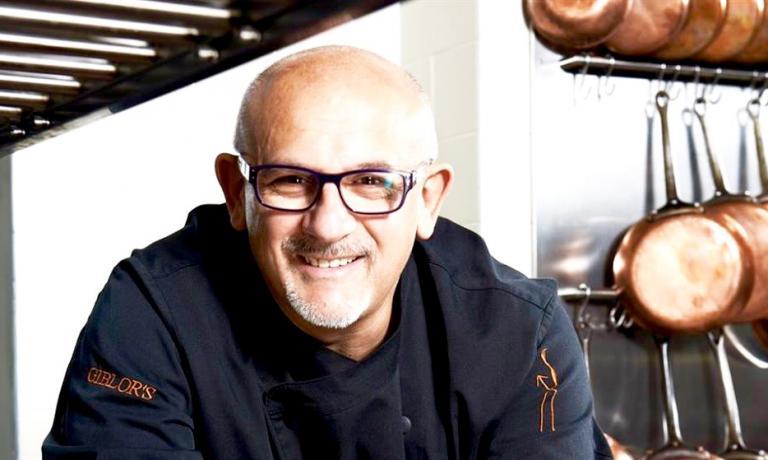Claudio Sadler, storico ristoratore d'eccellen