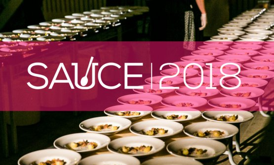 The fourth edition of Sauce Forum took place in