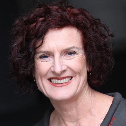 Joanna Savill