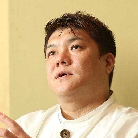 Seiji Yamamoto