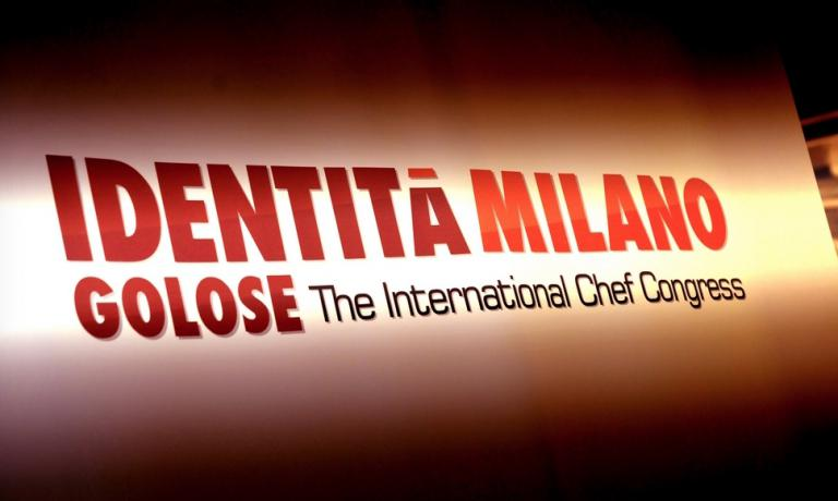 Identità Milano è anche una serie di cene specia
