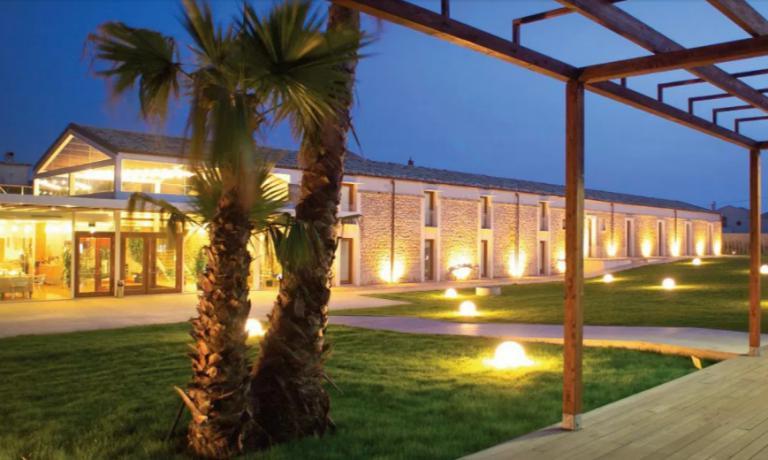 La quiete della Fenice di Ragusa