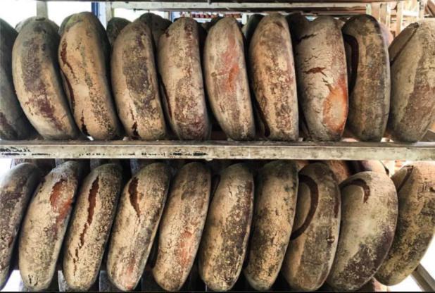 Il pane straordinario delle boulangeriePoilâne, 3 indirizzi a Parigi ma anche a Londra e in Belgio