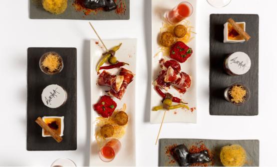 Nei ristoranti degli Arzak, radici basche rese contemporanee