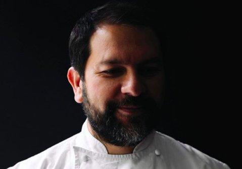 Enrique Olvera, 41 anni, chef di Pujol a Città de