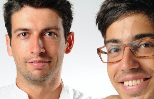 Volti nuovi a Identità Milano 2018: Ivan e Matteo Piffer