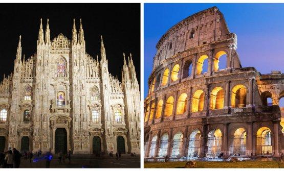 Maurizio Trezzi, dati alla mano, ci racconta i trend della ristorazione a Miano e Roma