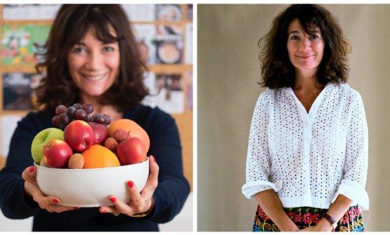 Maddalena Fossati, direttore de La Cucina Italiana