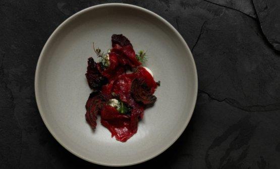 Volt, nuova cucina nordica a Stoccolma