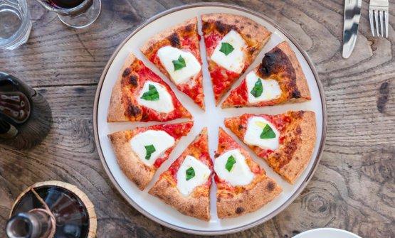 La pizza più venduta in assoluto? Margherita, of course