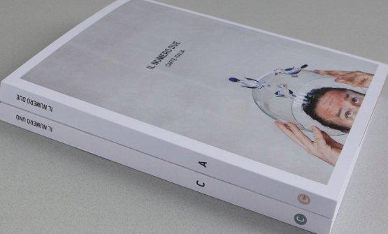 Le copie del libroCaffè Italia numero due,acquistabile onlinecaffeitalia.se, al prezzo di 33 euro. La curatrice del progetto è Johanna Ekmark, fotoreporter svedese, da oltre 30 anni in Italia