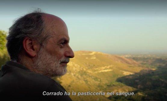 Corado Assenza, Caffè Sicilia, Noto (Siracusa)