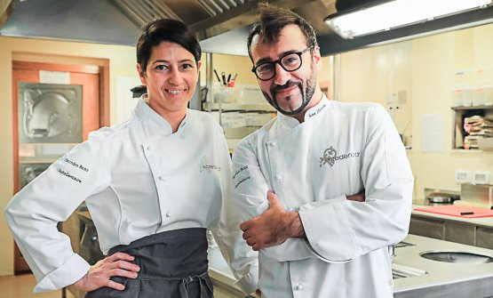 La Credenza Chef : Italian glamour by michelin chef igor macchia ·etb travel news asia