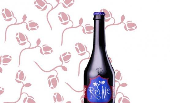 Reale, la prima e più popolare etichetta di Birra del Borgo
