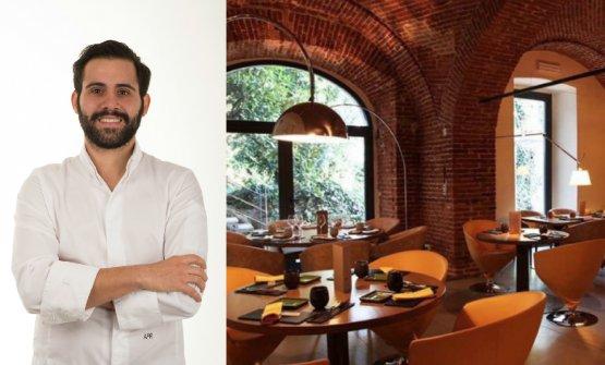 Lo chef e il ristorante