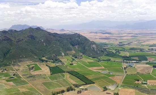 The Ayama Wines estate, Paardenberg Road, Windmuel 7630, +27218698313