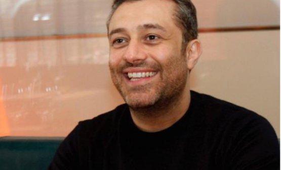 Enrico Buonocore, 43 anni, socio fondatore del mar