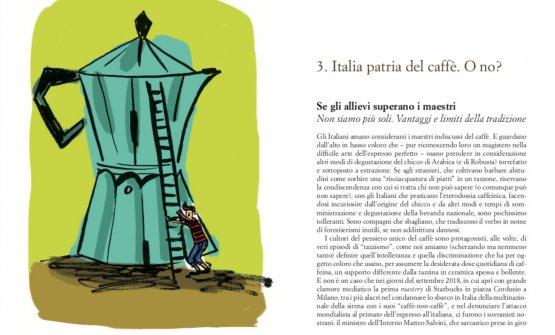 Le illustrazioni del libro sono di Lisa Tuffanelli