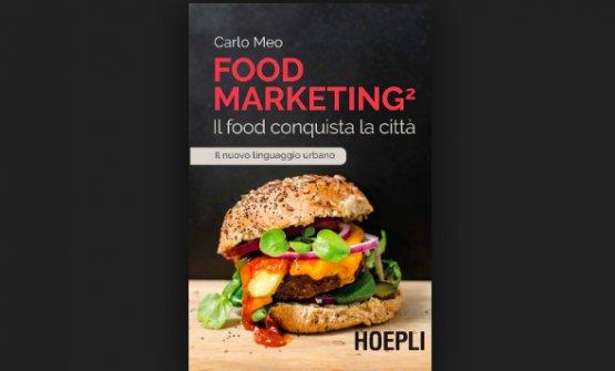 La copertina del libro, costo 17,90 euro (in sconto se acquistato su Amazon)