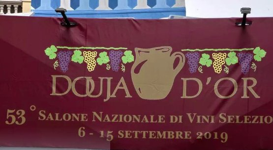 Douja d'Or, grandi vini astigiani