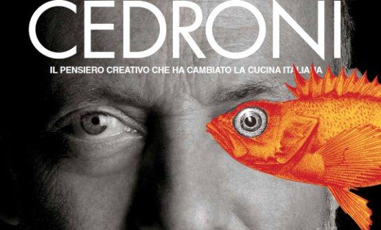 Un'immagine tratta dalla copertina di Cedroni,