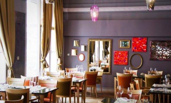 Casa de' Carli, ristorante italiano