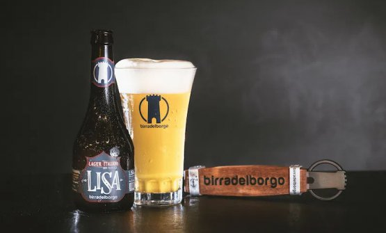 In the 2020 edition of theGuida Identità Golosethere's the new icon dedicated to beer, that is to say thePinta Romana, an iconic glass inspired by old osterie; it was created byBirra del Borgofor theirLisabeer. It highlights those places that promote a true beer culture, and considers quality, service, offer, storytelling and consumption
