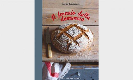La cover del libro (editore Guido Tommasi, 356 pagine;29,75 euro se acquistato online),