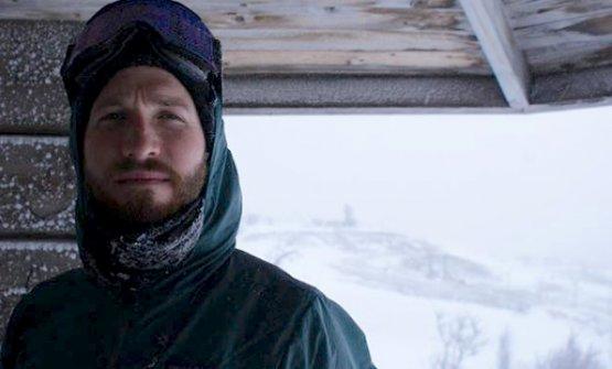 Il lungo inverno svedese