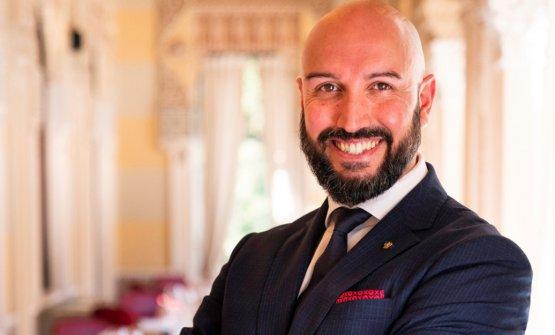 Massimo Raugi