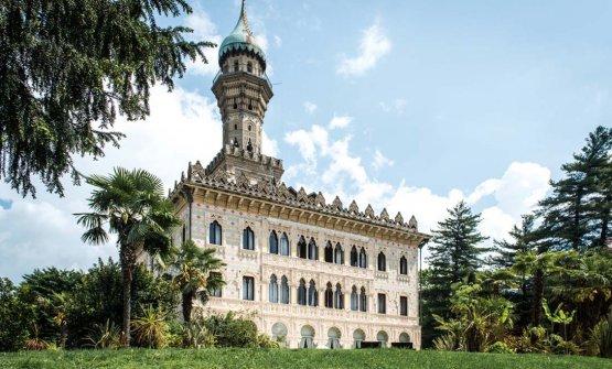 Il Villa Crespi